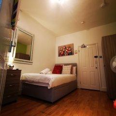 Апартаменты London Euston Luxury Apartments Лондон фото 2