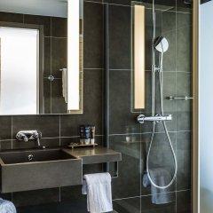 Отель Novotel London Canary Wharf Hotel Великобритания, Лондон - 1 отзыв об отеле, цены и фото номеров - забронировать отель Novotel London Canary Wharf Hotel онлайн ванная фото 2