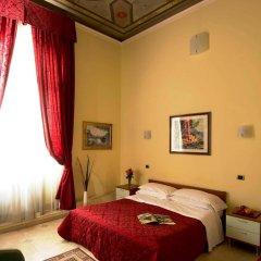 Отель ESPOSIZIONE Рим комната для гостей фото 4