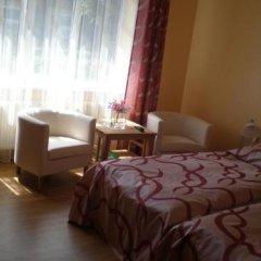 Отель Nileja комната для гостей фото 3