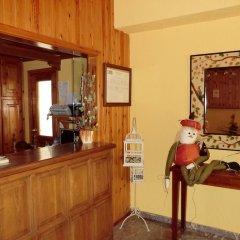 Отель Pension Malida интерьер отеля фото 2