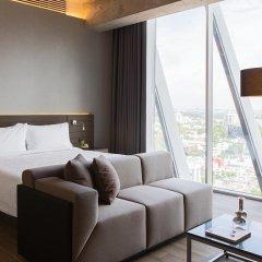 AC Hotel Guadalajara, Mexico комната для гостей фото 4