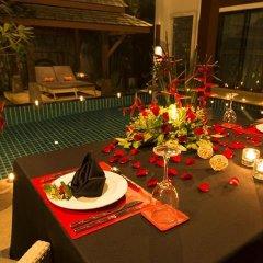 Отель The Bell Pool Villa Resort Phuket интерьер отеля фото 3