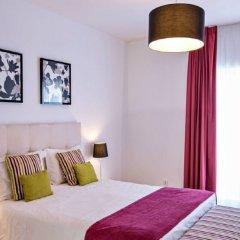 Отель Eden Resort Португалия, Албуфейра - 1 отзыв об отеле, цены и фото номеров - забронировать отель Eden Resort онлайн комната для гостей фото 5