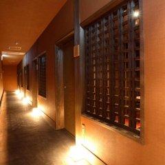 Отель Ryokan Konomama Минамиогуни интерьер отеля