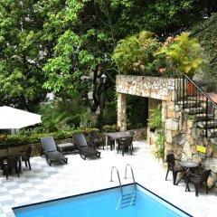 Отель Stein Colonial Колумбия, Кали - отзывы, цены и фото номеров - забронировать отель Stein Colonial онлайн бассейн фото 2