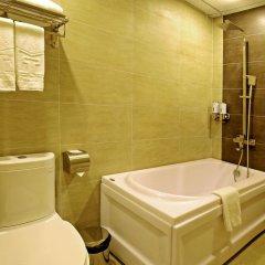 Mai Thang Hotel Далат спа