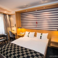Отель Holiday Inn Vienna City комната для гостей