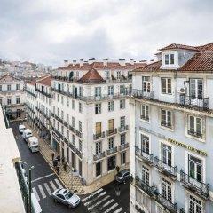 Отель Garret 48 Apartaments Лиссабон комната для гостей фото 5