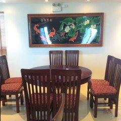 Kenny Ha Long Hotel гостиничный бар