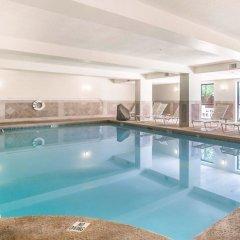 Отель Comfort Suites Atlanta Airport бассейн фото 2