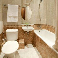 Гостиница Алтай в Москве - забронировать гостиницу Алтай, цены и фото номеров Москва ванная