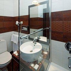 Отель Rixwell Centra Рига ванная