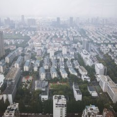 Suzhou Marriott Hotel фото 5