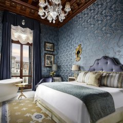 The Gritti Palace, A Luxury Collection Hotel комната для гостей фото 8