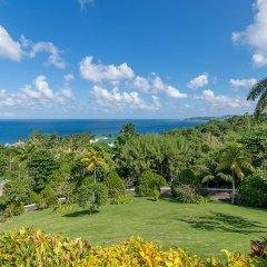 Отель Blue Heaven by Jamaican Treasures спортивное сооружение