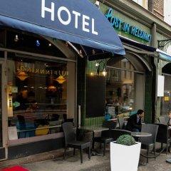 Hotel Carlton Helsinki развлечения