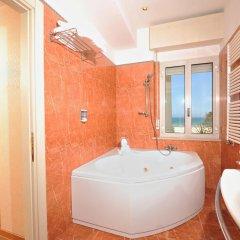 Hotel Parco dei Principi ванная