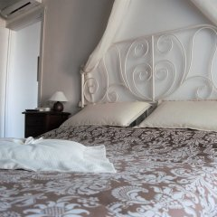 Отель Castel Bigozzi Строве комната для гостей фото 5