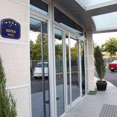 Отель Zeder Garni Сербия, Белград - отзывы, цены и фото номеров - забронировать отель Zeder Garni онлайн парковка