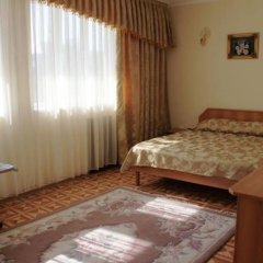 Отель Лиана Сочи комната для гостей фото 5