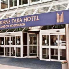 Copthorne Tara Hotel London Kensington фото 3