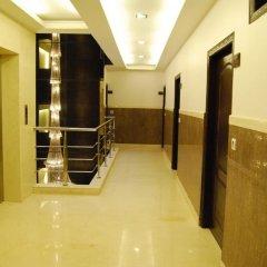 Отель Walnut Castle Индия, Нью-Дели - отзывы, цены и фото номеров - забронировать отель Walnut Castle онлайн интерьер отеля фото 2