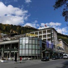 Отель Europe Швейцария, Давос - отзывы, цены и фото номеров - забронировать отель Europe онлайн фото 10