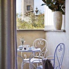 Отель Rambla 102 Испания, Барселона - отзывы, цены и фото номеров - забронировать отель Rambla 102 онлайн балкон