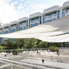 Отель JW Marriott Cannes спортивное сооружение