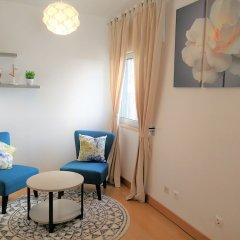 Отель Rainbow House Португалия, Лиссабон - отзывы, цены и фото номеров - забронировать отель Rainbow House онлайн комната для гостей фото 4