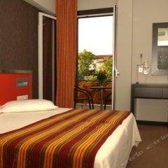 Hotel Des Roses комната для гостей