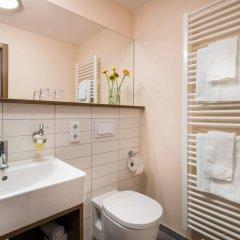 Novum Hotel Dresden Airport ванная фото 2