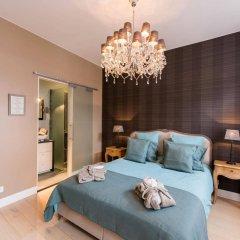 Отель B&B Le Foulage комната для гостей фото 3