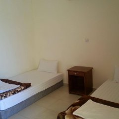 Darna Village Beach Hostel комната для гостей