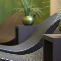 Отель Intercityhotel Berlin-Brandenburg Airport спа фото 2