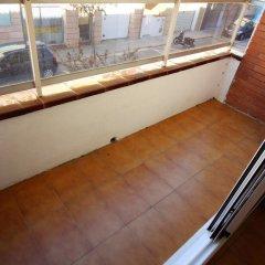 Отель Estudio 1034 - Montserrat 1-G Испания, Курорт Росес - отзывы, цены и фото номеров - забронировать отель Estudio 1034 - Montserrat 1-G онлайн балкон