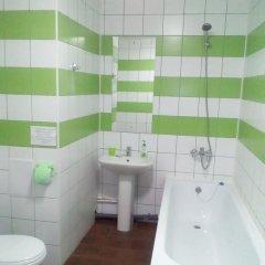 Гостиница Книикот в Кургане 2 отзыва об отеле, цены и фото номеров - забронировать гостиницу Книикот онлайн Курган ванная