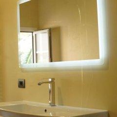 Отель Villa Corsini Италия, Рим - отзывы, цены и фото номеров - забронировать отель Villa Corsini онлайн ванная