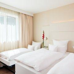 Отель NH Collection Nürnberg City комната для гостей фото 4