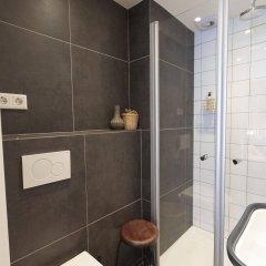 Отель Dwars Нидерланды, Амстердам - отзывы, цены и фото номеров - забронировать отель Dwars онлайн ванная фото 2