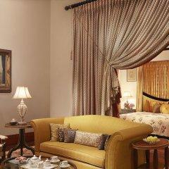 Отель Rambagh Palace комната для гостей фото 3