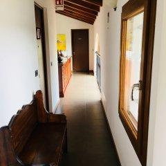 Отель Carpe Diem Countryhouse Прамаджоре интерьер отеля