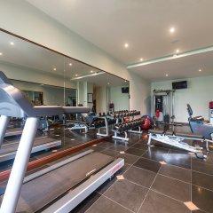 Hoi An River Town Hotel фитнесс-зал фото 3