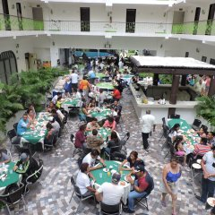 Hotel Tortuga Acapulco развлечения