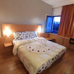 Отель Senator Hotel Tanger Марокко, Танжер - отзывы, цены и фото номеров - забронировать отель Senator Hotel Tanger онлайн комната для гостей фото 3