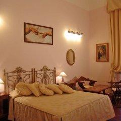 Отель B&B Soggiorno Panerai Италия, Флоренция - отзывы, цены и фото номеров - забронировать отель B&B Soggiorno Panerai онлайн комната для гостей фото 4
