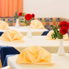 Отель Gruberhof Италия, Меран - отзывы, цены и фото номеров - забронировать отель Gruberhof онлайн питание