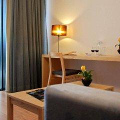 Отель Quinta De Casaldronho Wine Hotel Португалия, Ламего - отзывы, цены и фото номеров - забронировать отель Quinta De Casaldronho Wine Hotel онлайн комната для гостей фото 2