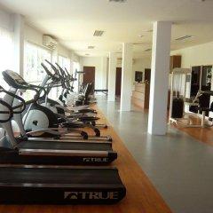 Отель Bangtao Tropical Residence Resort & Spa фитнесс-зал фото 2